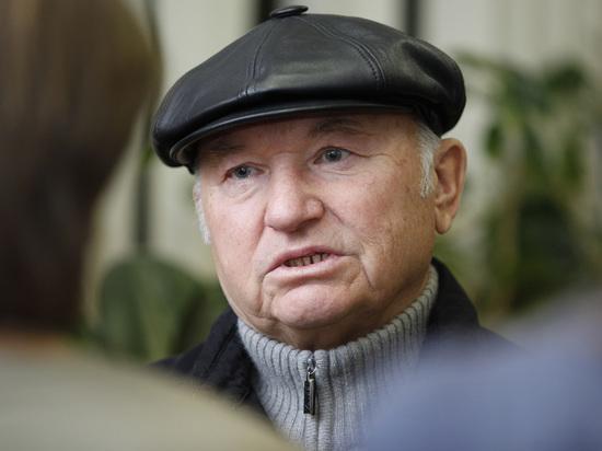 Лужков ответил на идею объед…