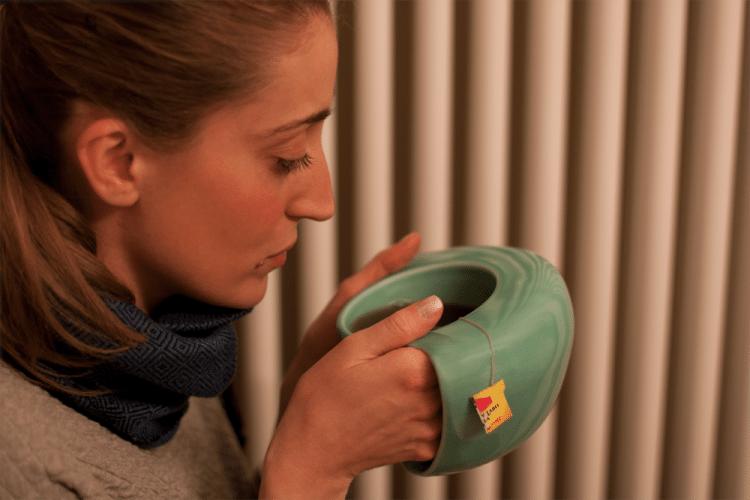 12 теплых вещей для тех, кто всегда мерзнет