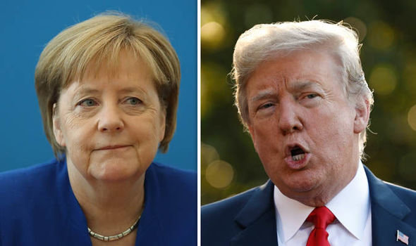 «Что хорошего в НАТО?- Трамп…