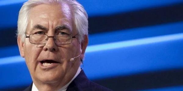 Тиллерсон заявил о готовности США решить проблему с КНДР военным путем