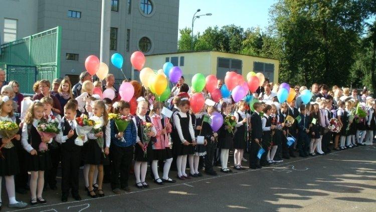 В Мурино появится четвертая школа