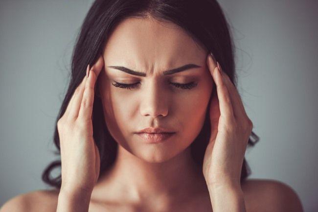 Лучший способ избавиться от головной боли без таблеток за 5 минут