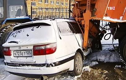 Прокуратура проверит работу властей Владивостока во время циклона