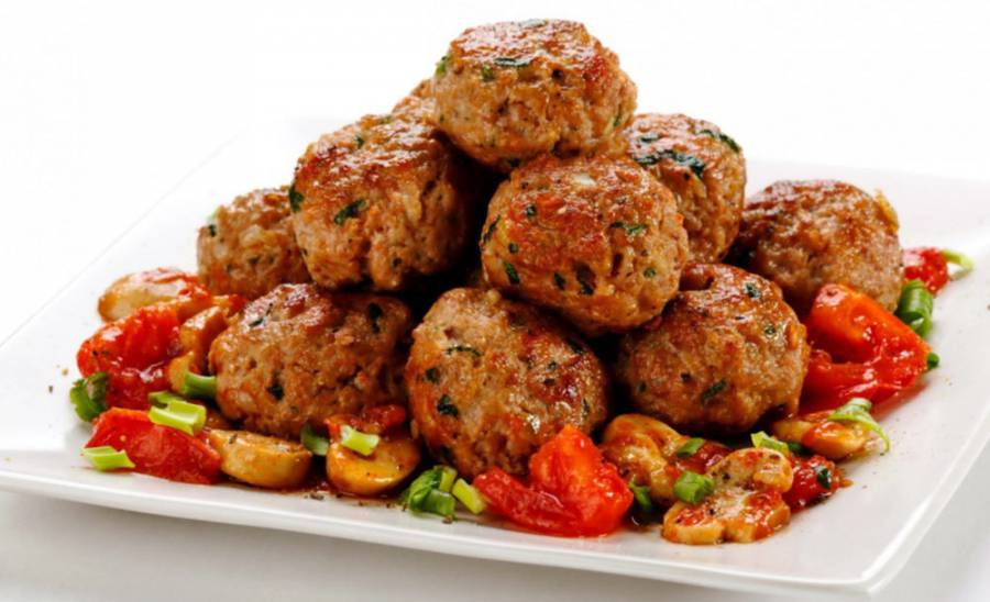 «Цыганские» — самые вкусные и сочные из всех котлет