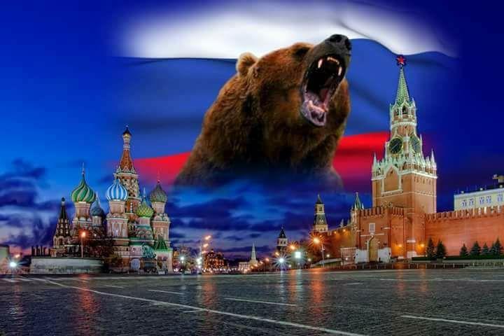 Россия объявила торговую войну США