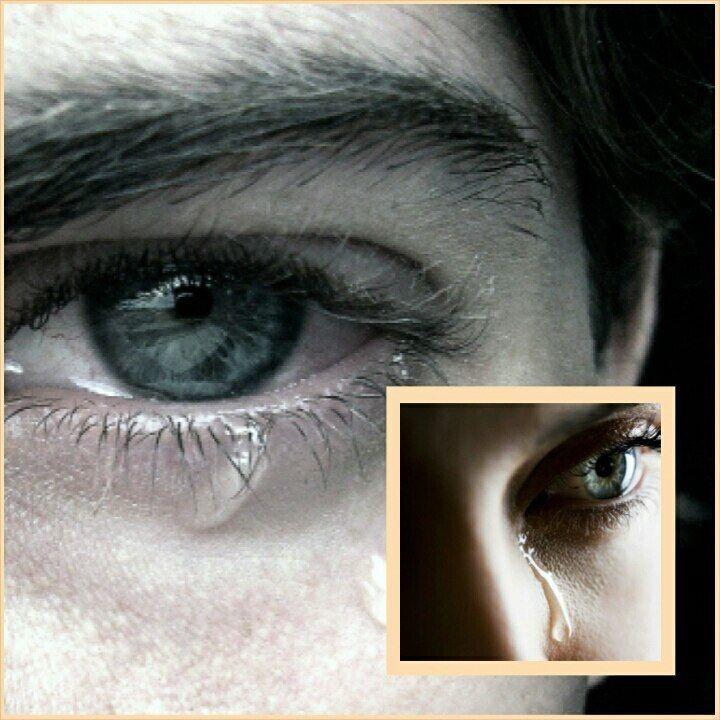 История до слёз…