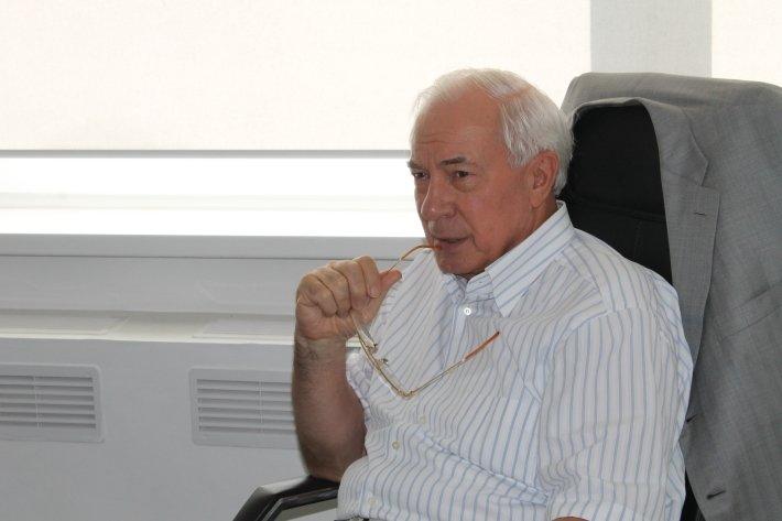 Николай Азаров: Украина долж…