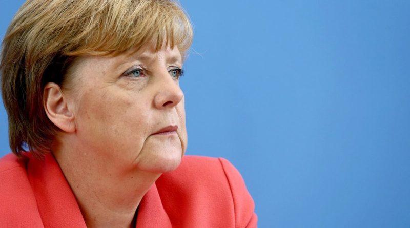 Зачем Германии альтернатива НАТО и ООН?