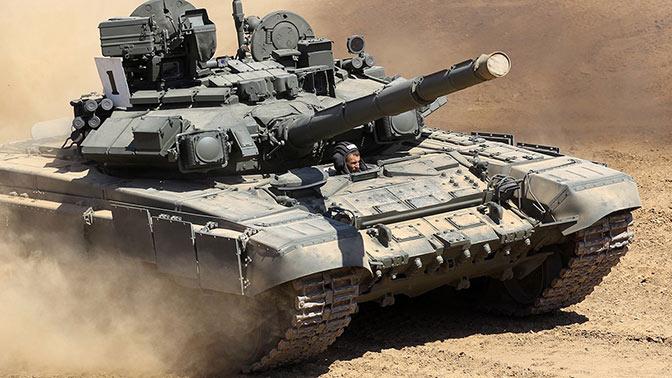 National Interest рассказал, чем русские танки лучше других