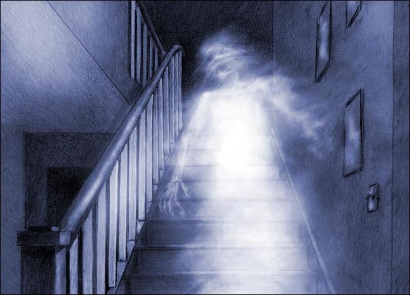 Мистическая Москва: Двери в иной мир открывают самые известные привидения и призраки