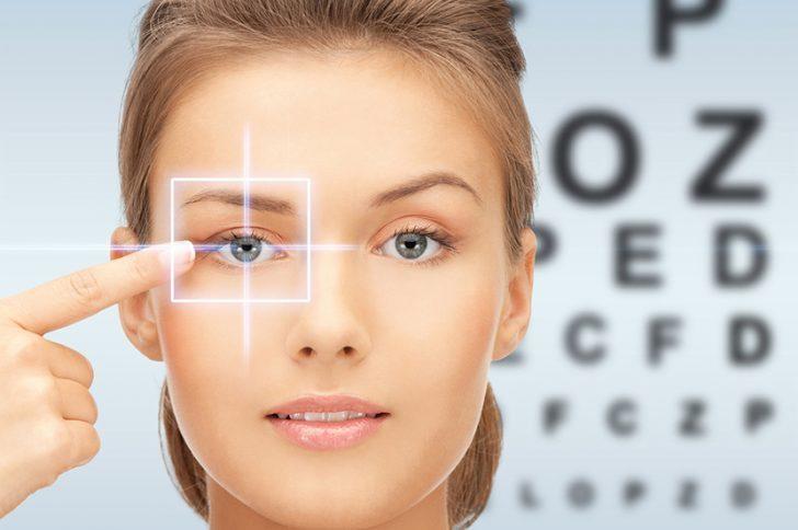 Простая и эффективная зарядка для глаз