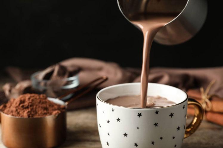 Какао – полезная альтернатива кофе