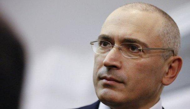 Ходорковский: Путин должен у…