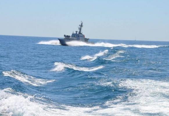 НаУкраине предложили заминировать Азовское море: для защиты отРоссии