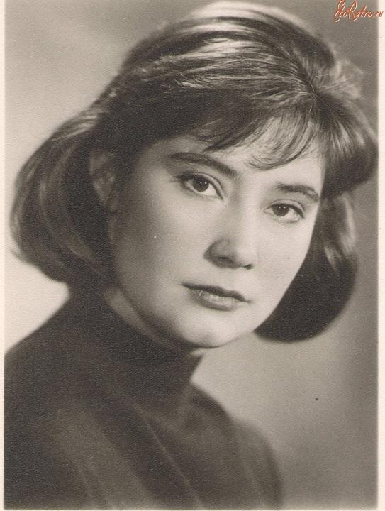 Татьяна Евгеньевна Самойлова еврейка фото