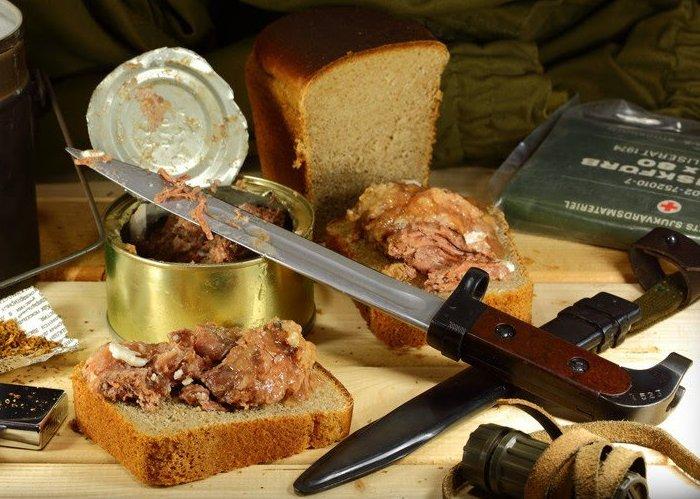 Как мясо из банки завоевало огромную популярность в России