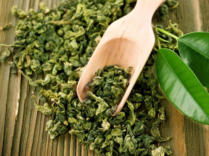 15 малоизвестных способов использования зеленого чая