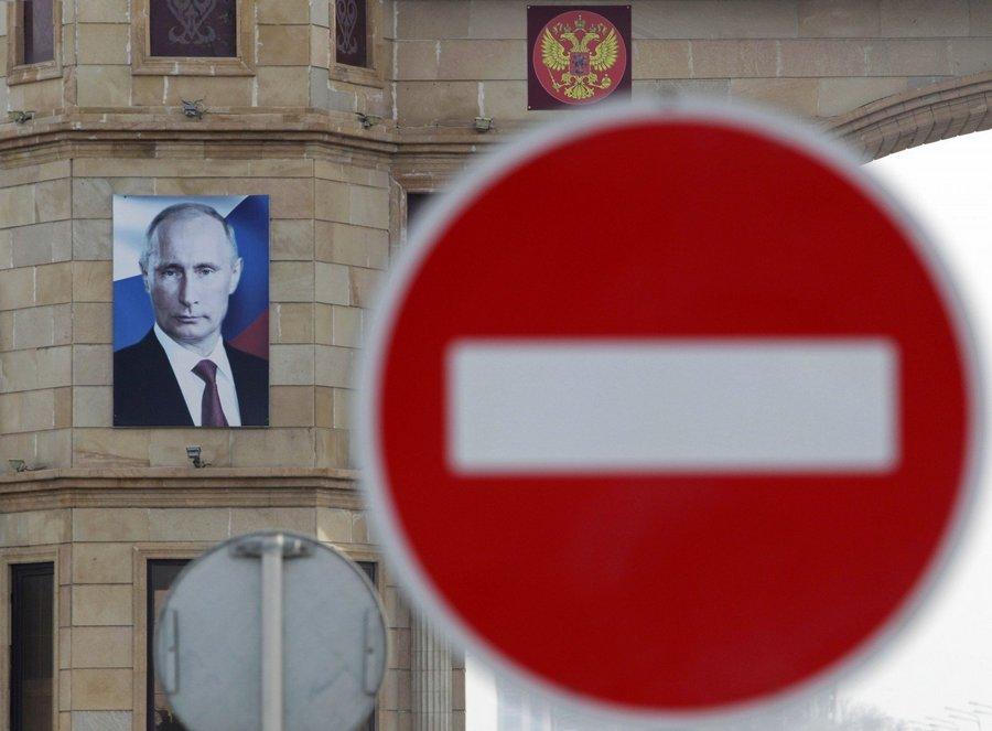 Новые санкции для Украины