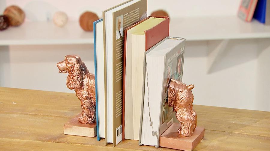 Игрушка для книг