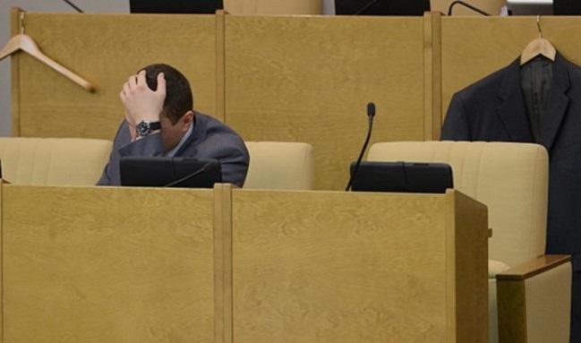 В Приморье мандатов лишились 76 депутатов - Криминал новости