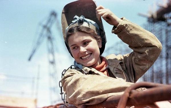 Рабство в СССР. Условия труд…