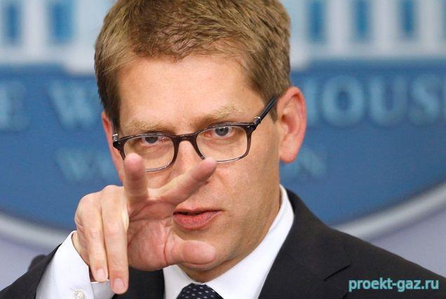 """Новые антироссийские санкции """"Газпром"""" пока рассматривает """"потенциально"""""""
