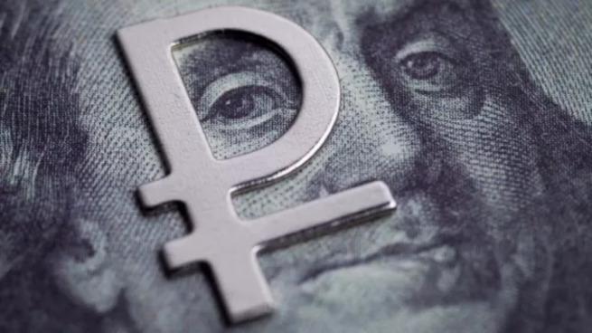 ... санкции повлекут отказ России от доллара...