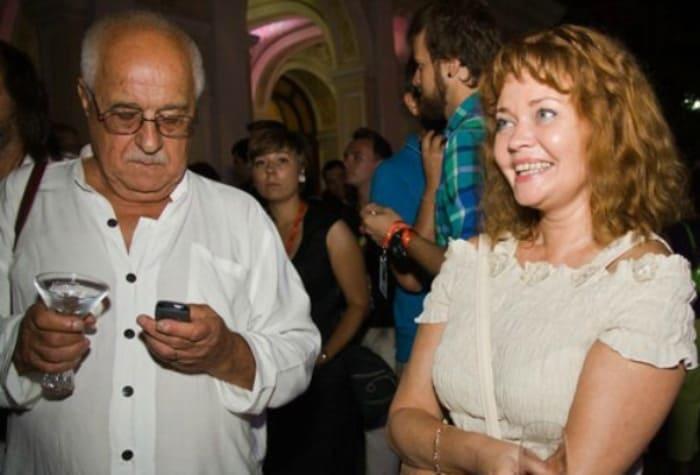 Александр Полынников и Анна Назарьева | Фото: 24smi.org