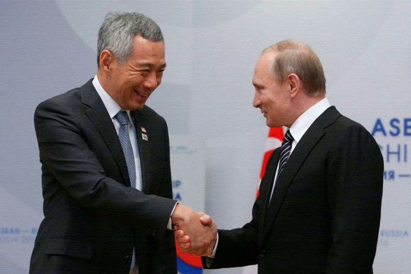 Россияне смотрят на зарубежн…