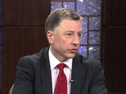 Волкер обвинил Россию в превращении Украины в националистическую страну