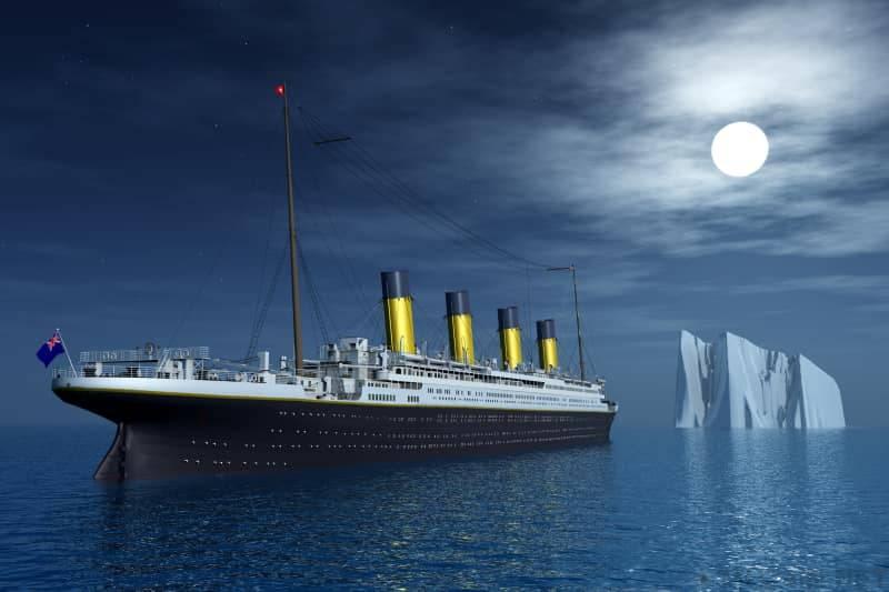 Истории о животных, которые были на борту «Титаника»