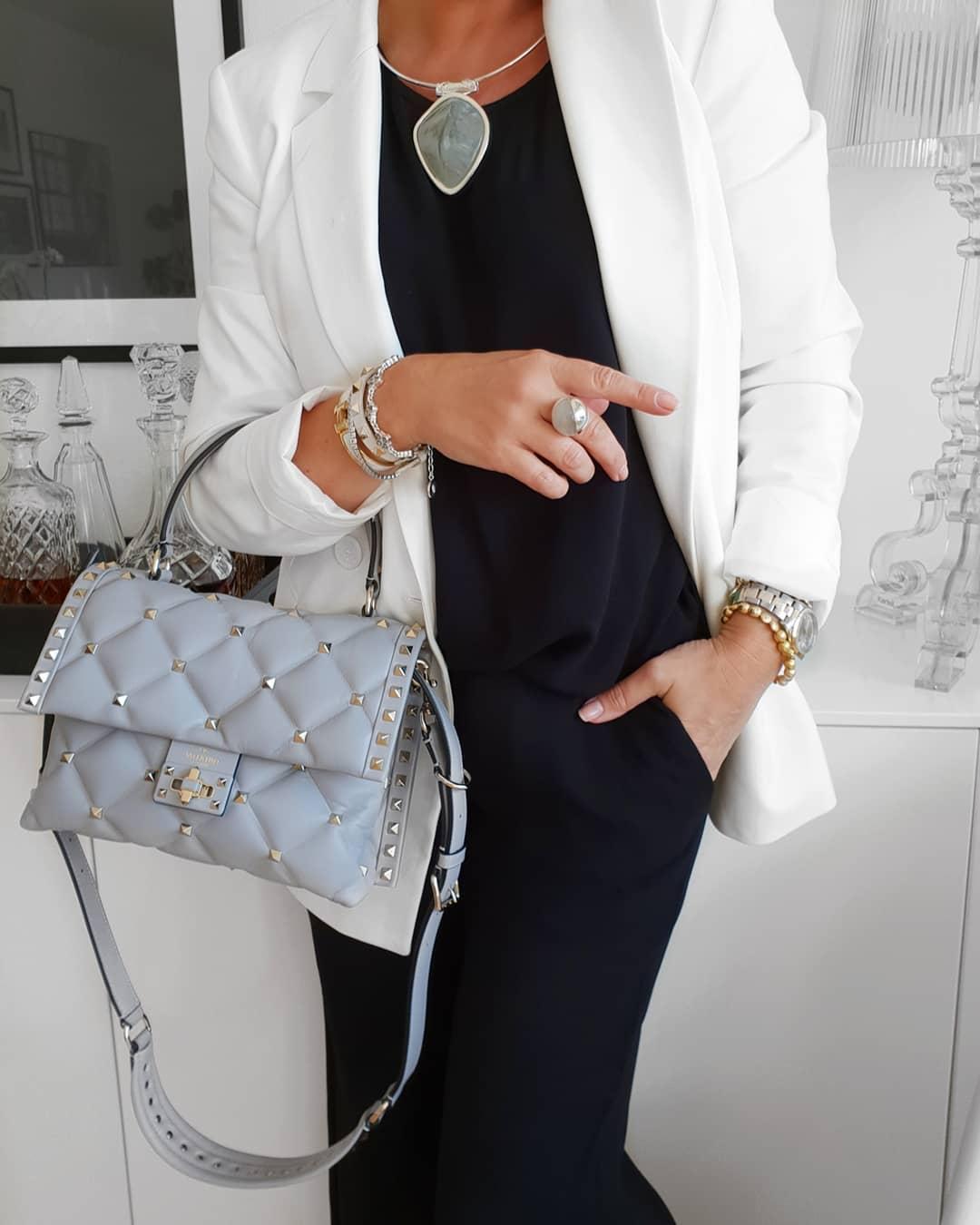 Элегантность всегда в тренде – одеваемся в стиле Шанель