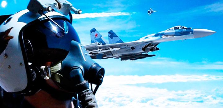 К чему готовится Россия? Масштабные учения стран СНГ по ПВО