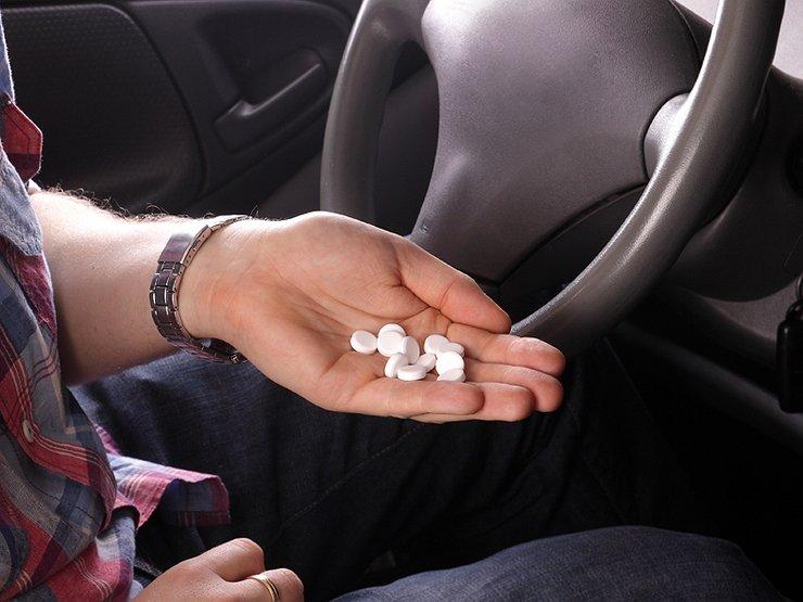 Булочка с маком больше не превратит водителя в наркомана