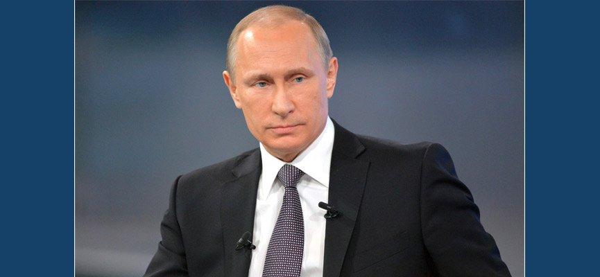 Путин наказывает США. Жестоко наказывает