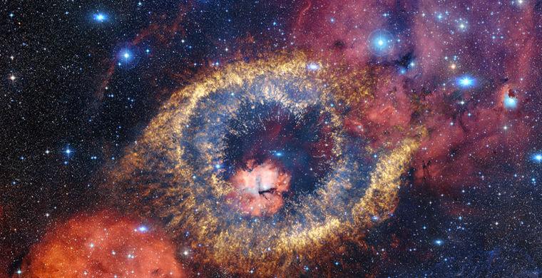 Ученые обнаружили 15 новых внеземных сигналов