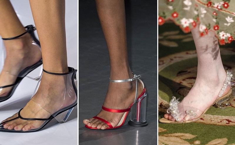 обувь 2019 весна
