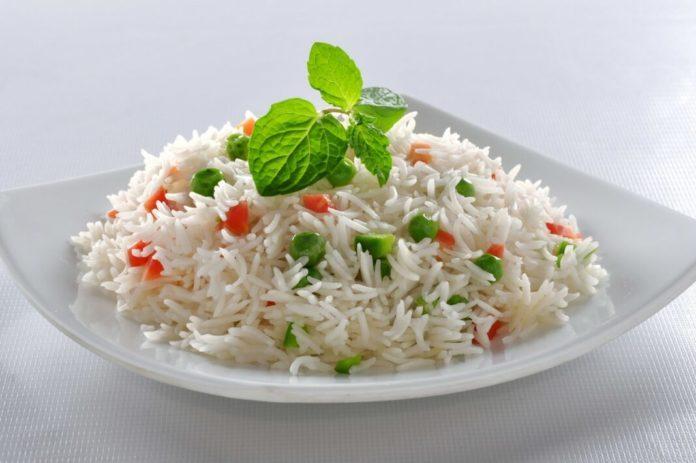 Насколько эффективна рисовая диета?