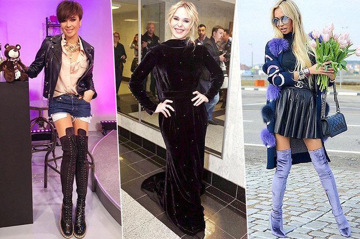 Королевы льда: как одеваются жёны и подруги российских хоккеистов