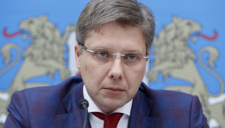 Отставка мэра Риги Ушакова — закат карьеры, предателей никто не любит: эксперт