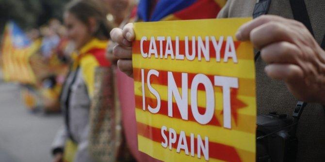 Полицейские из Каталонии не …