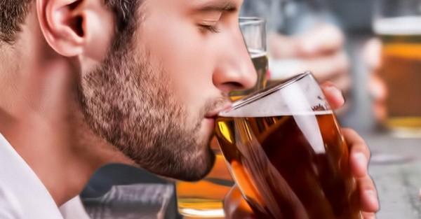 Какое пиво пить россиянину? …