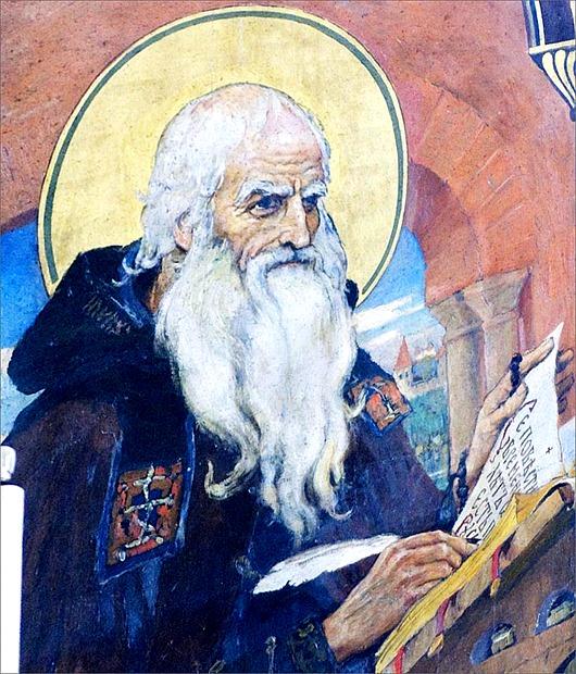 «Повесть временных лет» — что скрывают русские летописи?