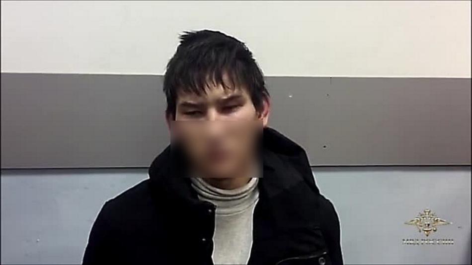 Поймали вора - вежливого киргиза