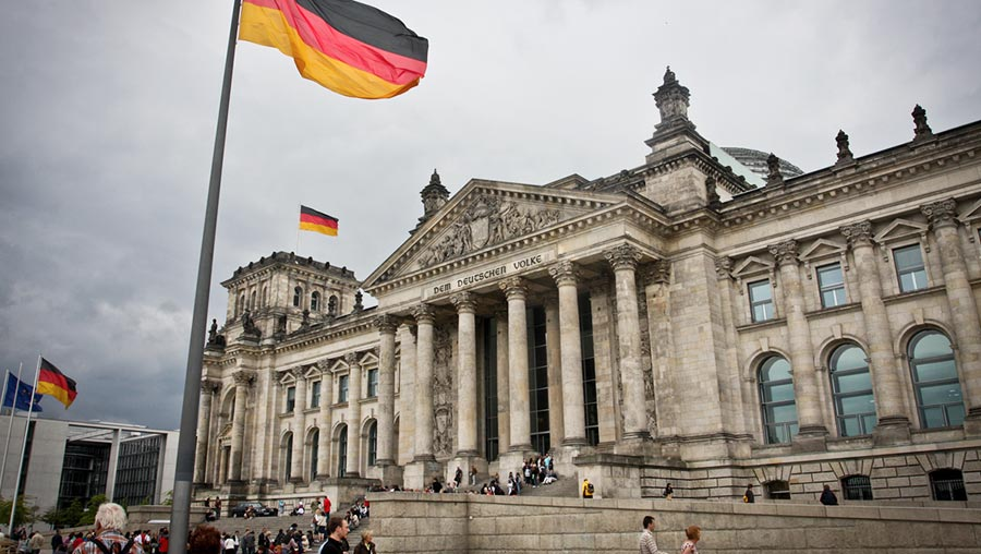 «В России себя переоценивают» - Германия начала выигрывать мировую войну