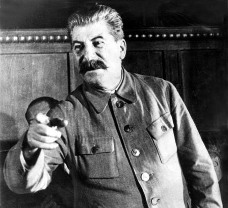Сталин - мифы и ложь. Так НЕ говорил Сталин.