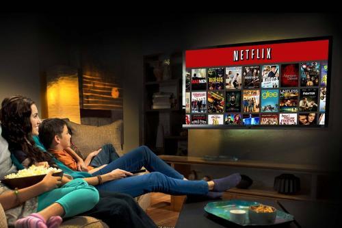 Netflix снимет сериал о жизн…