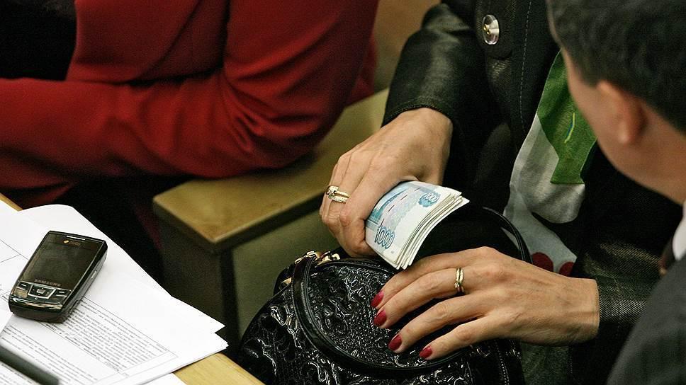 Сколько на самом деле получают депутаты Госдумы