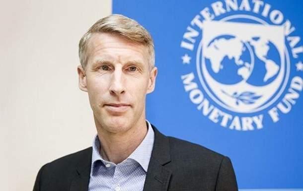 В МВФ рассказали, как корруп…