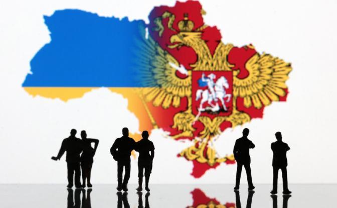 Хватит говорить о дружбе с Украиной. Должна ли Москва разорвать Большой договор между странами?